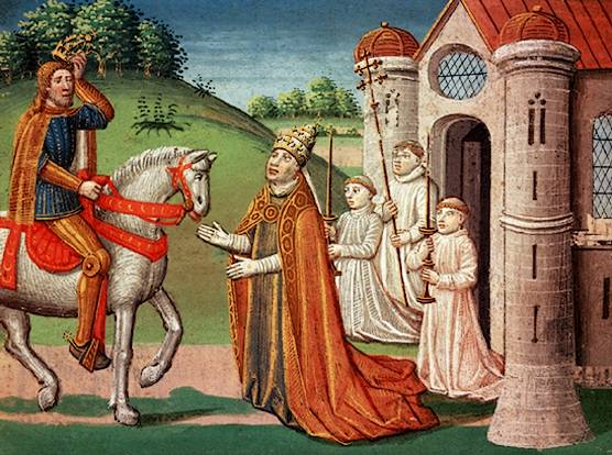 49 – Charlemagne: Becoming a King